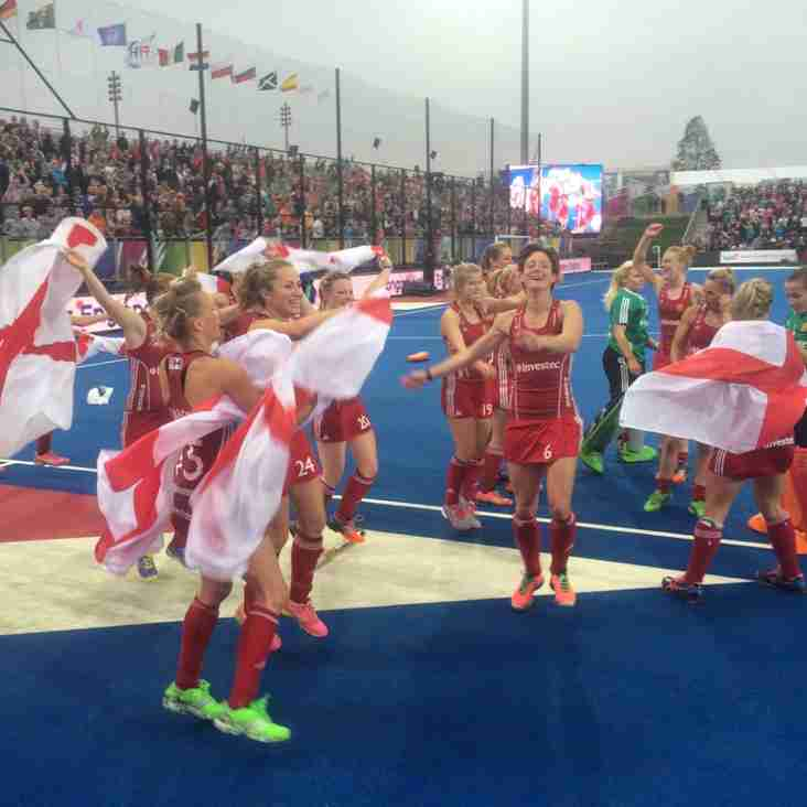 England Men and Women to star in new pro league