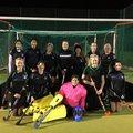 Ladies 4s beat Bishops Stortford 5