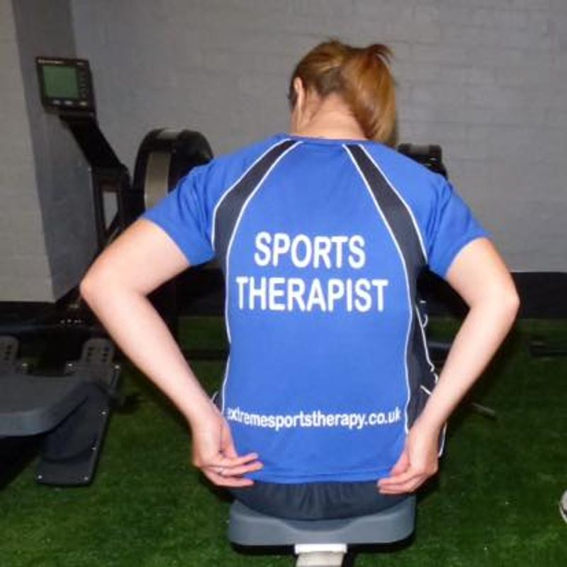 Injured? In need of a sports massage? 10% off for S&S players