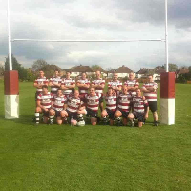 Old Haileyburians Rugby Football Club Images