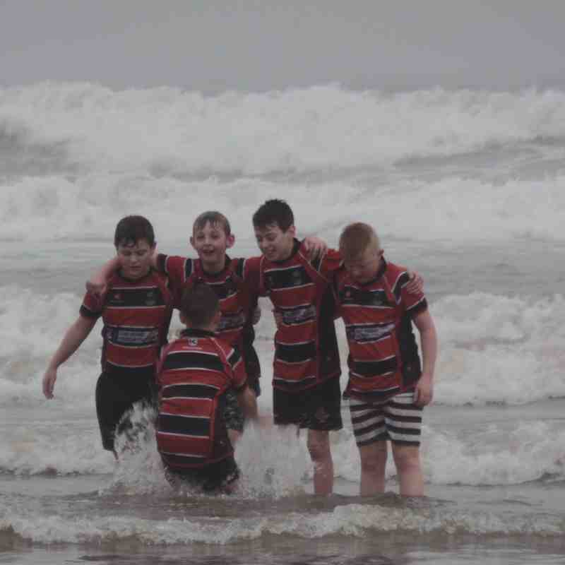2015 Boxing Day Dip