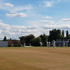 RVCC 1s v Crowthorne and Crown Wood