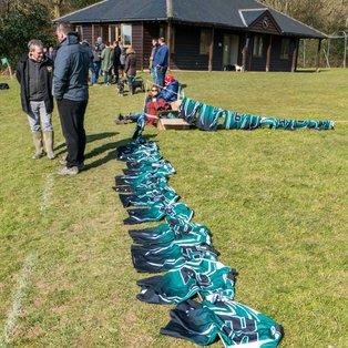 U13s Brighton Friendly showcases 47 players