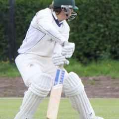 Dundee HSFP (Dalnacraig, Dundee) 131/4- 43.5 overs vs 130/9 Arrowdawn Gordonians CC