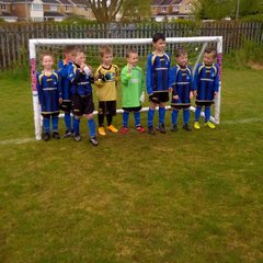 Taverham U6 vs Spixworth U6