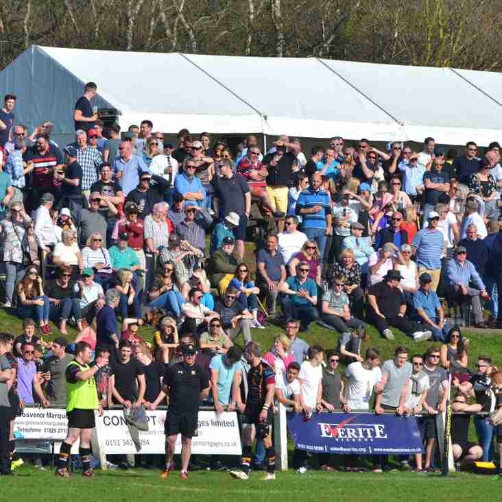 Caldy RFC 2017 AGM Minutes and Reports available for review.