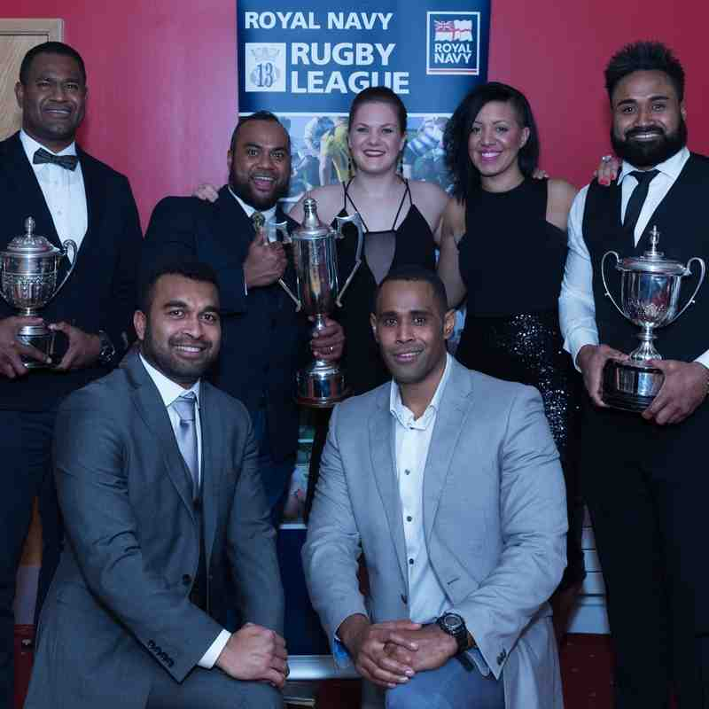 RNRL Awards Dinner Jan 2016