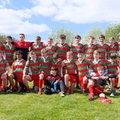 Under 14s beat Rochdale 12 - 31