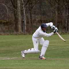 Falkland 1st's Disappoint on first League Game of the Season