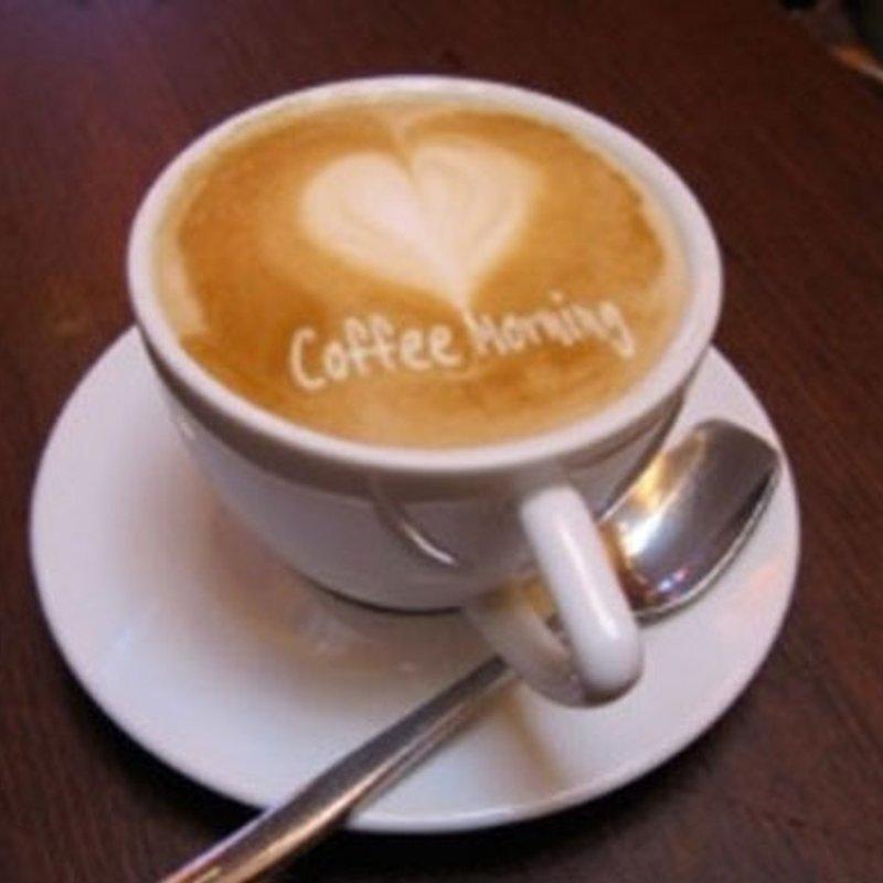 Coffee Morning - Preseason social