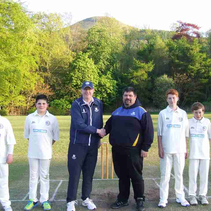 Falkland Falcons Step Ahead With New Sponsorship Deal