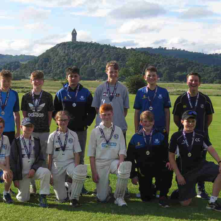Under 16s to play in Moray Cricket Association Development League