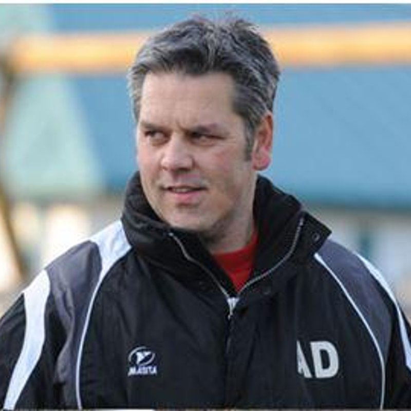 Darnton Joins As Assistant