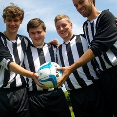 Broadley FC Kit Launch
