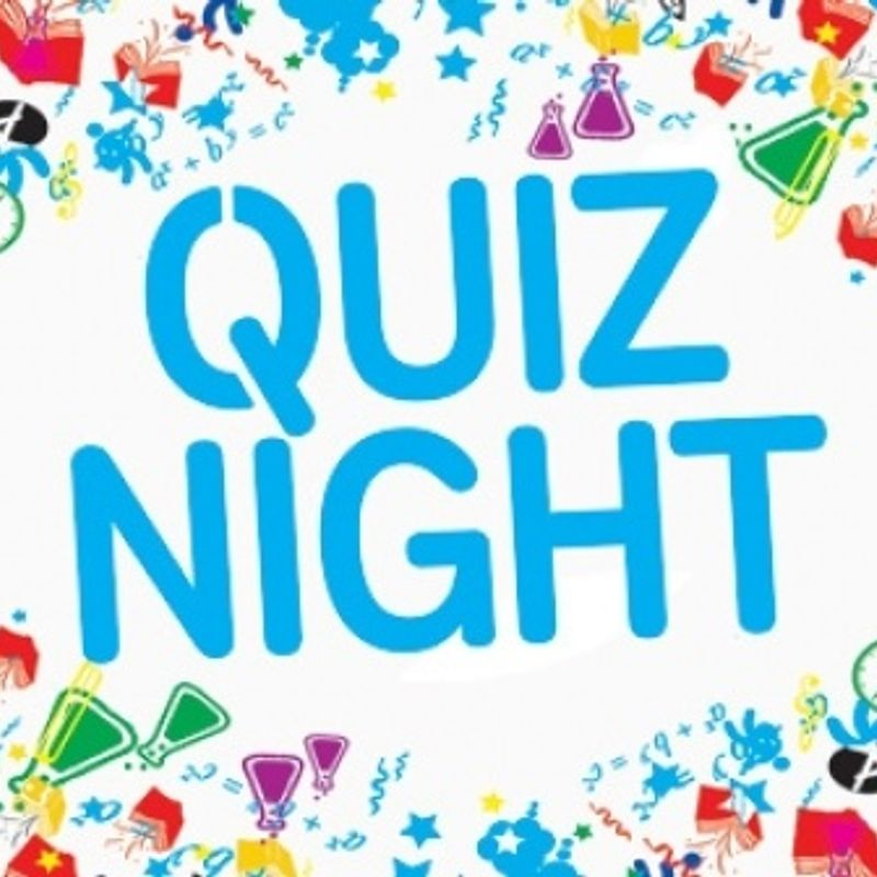 QUIZ NIGHT IS BACK
