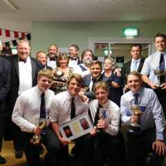 2016 END OF SEASON DINNER AND DANCE