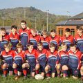 Wiveliscombe Rugby Club vs. Chard
