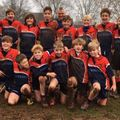 Bridgwater vs. Wiveliscombe Rugby Club