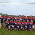 Wiveliscombe Rugby Club vs. Weston