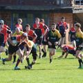Wivey Colts host Frampton at the Rec