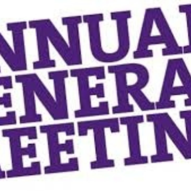Annual General Meeting 2018<