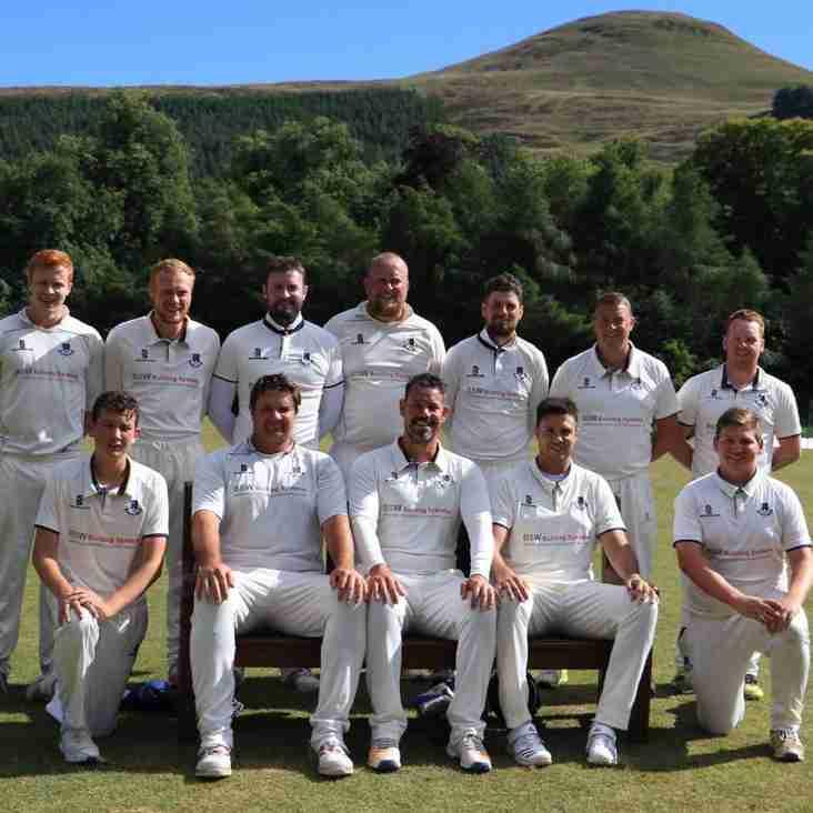 Falkland Progress to Quarter Final of National Village Cup