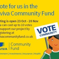Aviva Community Fund 2018