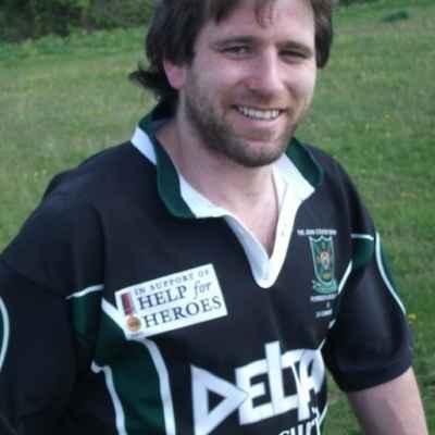 Jamie Venner