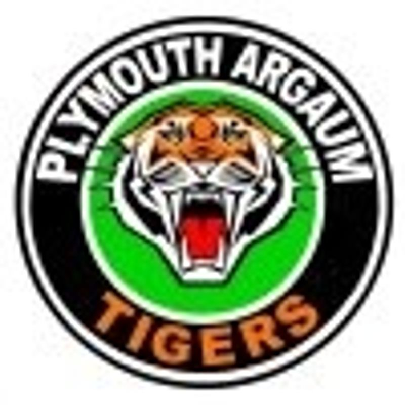 The Tigers (u15) beat Devonport Services