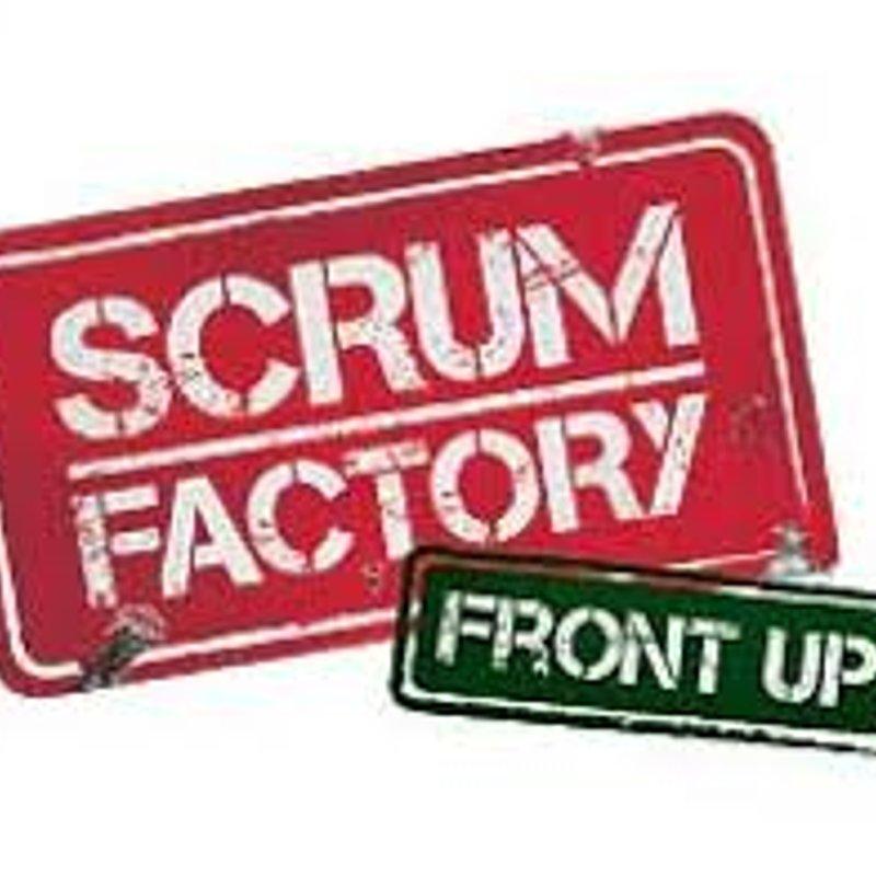 RFU Scrum Factory