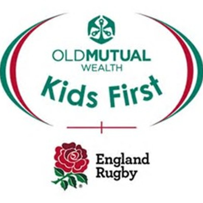 'Kids First'  Refereeing Children