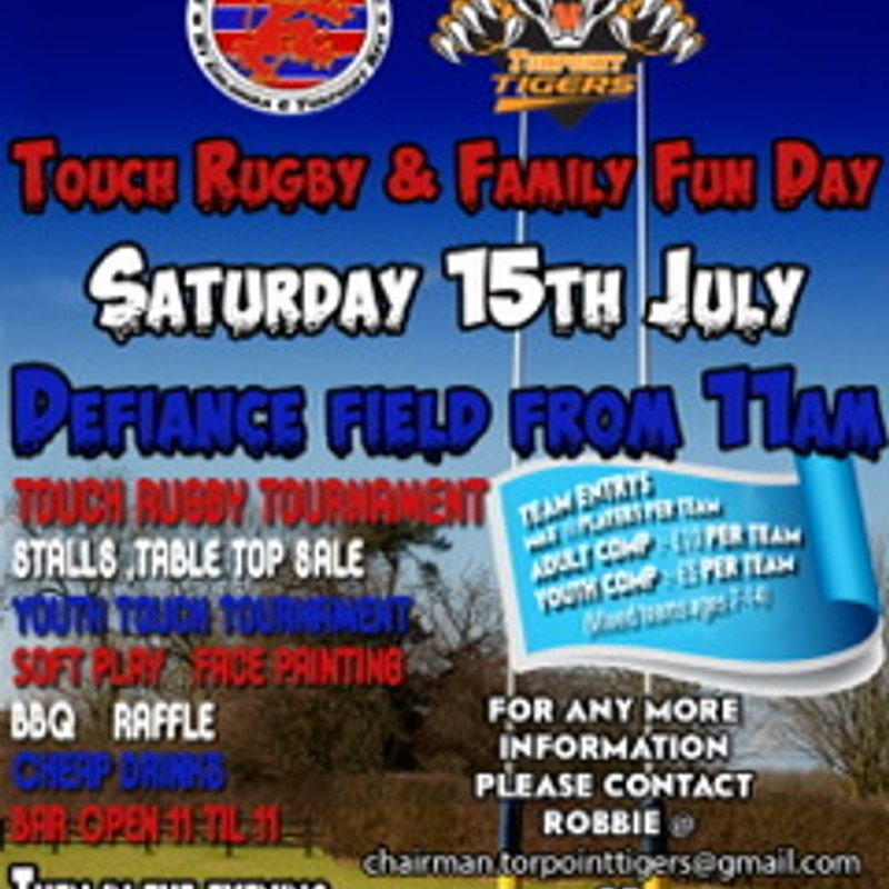 Torpoint Touch