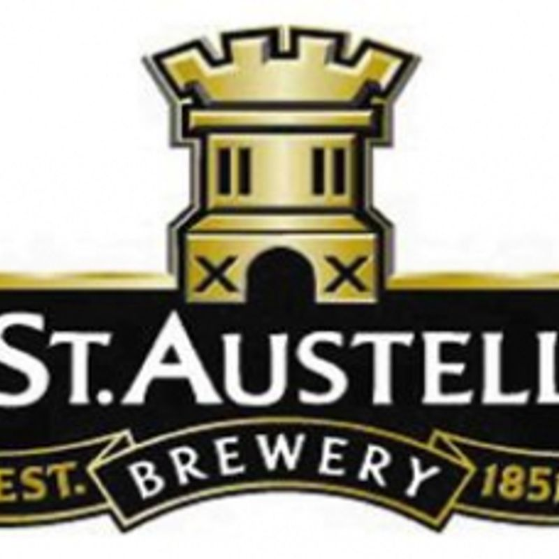 Annual St Austell Brewery Tour
