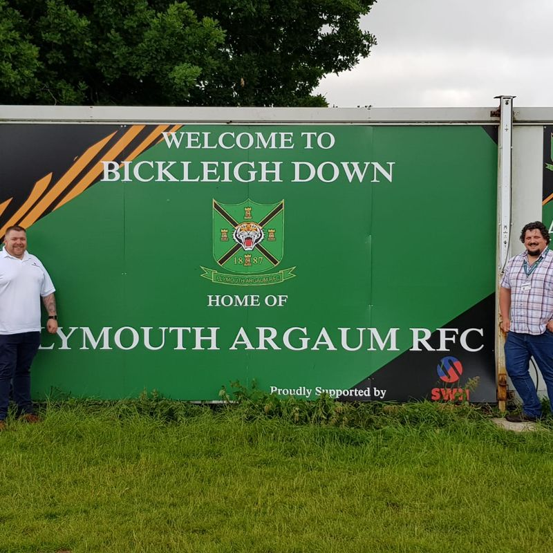 Welcome To Bickleigh Down!