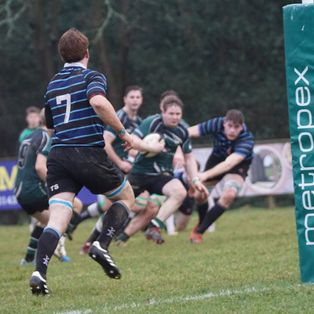 8 tries shared but errors cost Heathfield