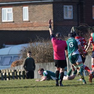 Important home win for Heathfield