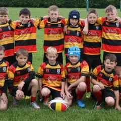 Pilk's U9's v Wigan St Pats 12-06-16