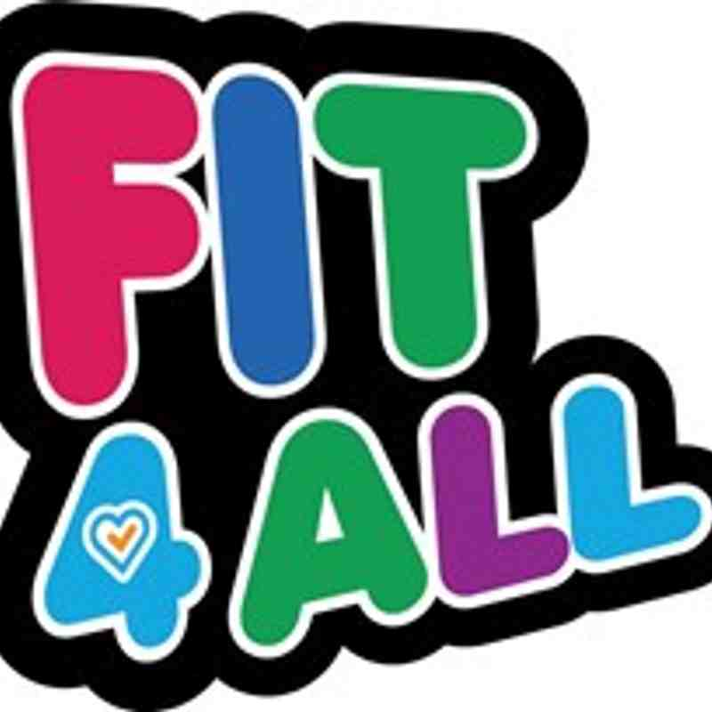 Fit4All Healthy Living St Helens - Week 1
