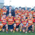 U18 Colts beat Wheatley RUFC Colts 5 - 29