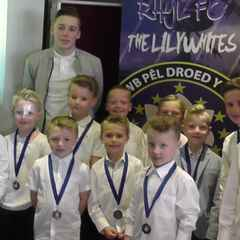 Rhyl FC Presentation Evening