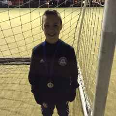 January Player Of The Month Awards
