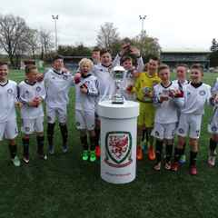 Change in the FAW Academy Cup Structure