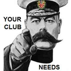 Matchday Support - Help required