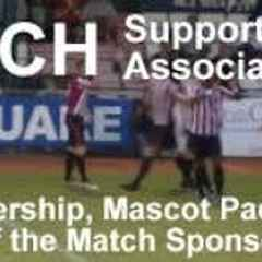 AFCH Supporters' Association AGM