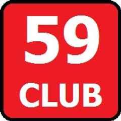 59 Club - Draw 14 Results