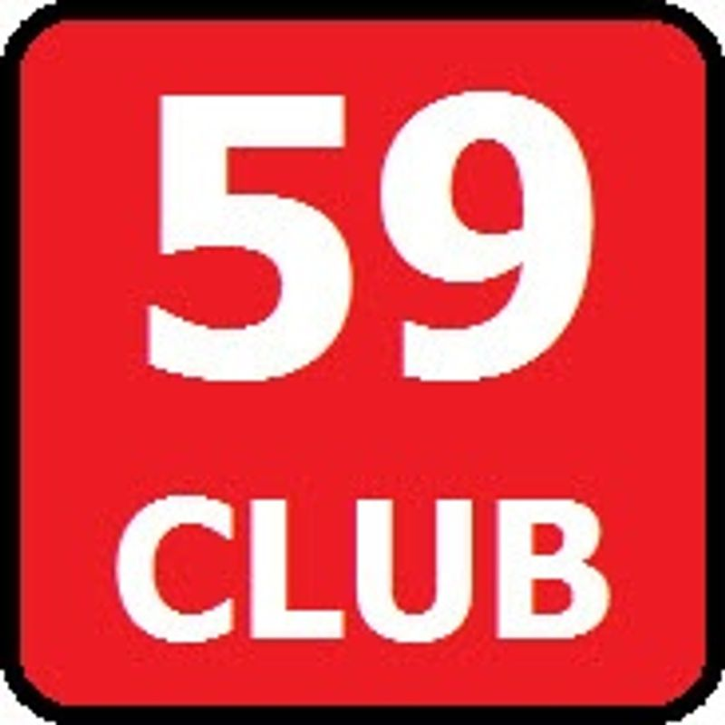 59 Club - Draw 47 Results