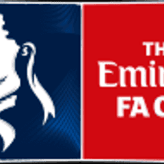 AFC Rushden & Diamonds await in the FA Cup
