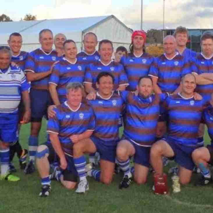 Registrations now open for Golden Oldies