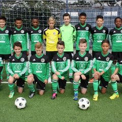 Team photos 2014/15