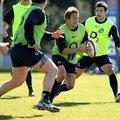 U15s Pre-Season Training